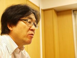 川口 潤 教授